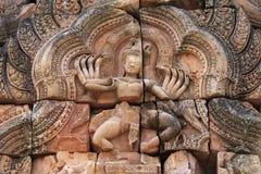 Danse de Shiva Photographie stock libre de droits