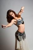Danse de ventre. Photos libres de droits