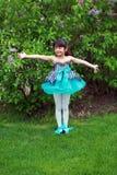 Danse en Amérique Photographie stock libre de droits