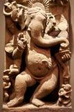 Danse Ganesha photos libres de droits