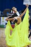 dansen för 20 kan den vuxna par minsk Arkivfoton