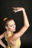 Danser Stock Fotografie