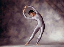 Danser Royalty-vrije Stock Foto's