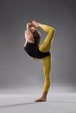 Danser Stock Afbeeldingen