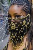 Danser van de Gemeenschap van de Kunsten van Phoenix Stock Foto's