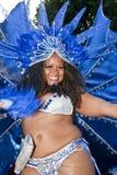 Danser van de vlotter Bachanalia Royalty-vrije Stock Afbeeldingen