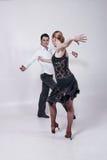 Dansers Stock Foto