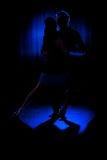 Dansers. Stock Fotografie