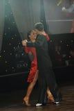 Dansers royalty-vrije stock afbeeldingen
