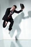 danseur photographie stock