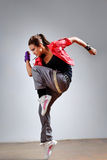 Danseur image libre de droits