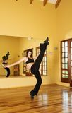 Danseur #26 photos stock