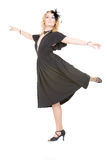 Danseur Photos stock