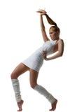 danseur image stock