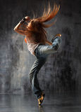 danseur Photos stock
