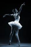 Danseur classique photos libres de droits