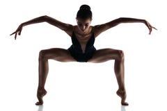 Danseur classique féminin photos libres de droits