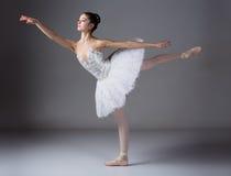 Danseur classique féminin photo libre de droits