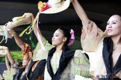 Danseur culturel photographie stock libre de droits