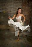 Danseur de ballet Image libre de droits