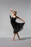 Danseur de ballet Image stock