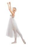 Danseur de ballet de gosse Image libre de droits