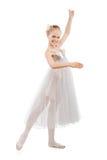 Danseur de ballet de gosse Photos libres de droits