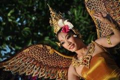 Danseur de Thailandesi Photos stock