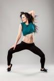 Danseur professionnel Image stock