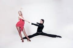 danseurs Photos libres de droits