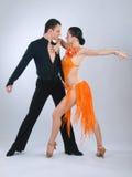 Danseurs Image libre de droits
