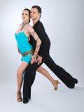 Danseurs Images libres de droits