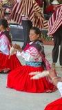 Danseurs indigènes photos libres de droits