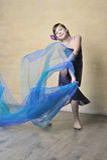 Dansflicka Fotografering för Bildbyråer