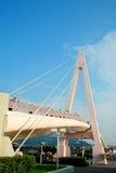 Danshui,taipei,taiwan Stock Photo