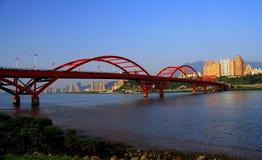 Danshui,taipei,taiwan Stock Photography