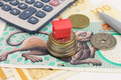 Danskahusfinans Arkivfoto