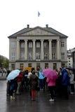 DANSKE BANK Fotografia Stock