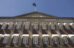 DANSKE BANK Obraz Royalty Free
