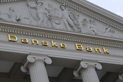 DANSKE BANK Stock Fotografie