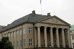 DANSKE BANK-GEBÄUDE Stockfotografie