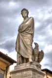 Dante Alighieri Royalty Free Stock Photos