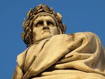 Dante Alighieri Royalty Free Stock Images