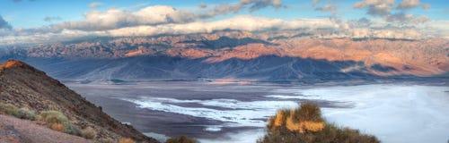 Dantes Ansicht-Sonnenaufgang Lizenzfreies Stockfoto
