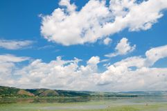 Danube Royalty Free Stock Images