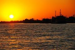 Free Danube Delta Royalty Free Stock Photos - 47781748