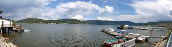 Danube Royalty Free Stock Image
