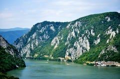 Danube Stock Image