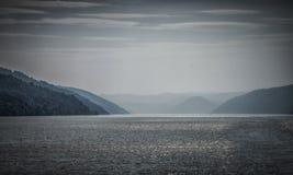 Danube rêveur images stock