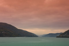 Danube River royalty free stock images